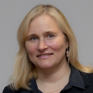 Kristina Veidemane