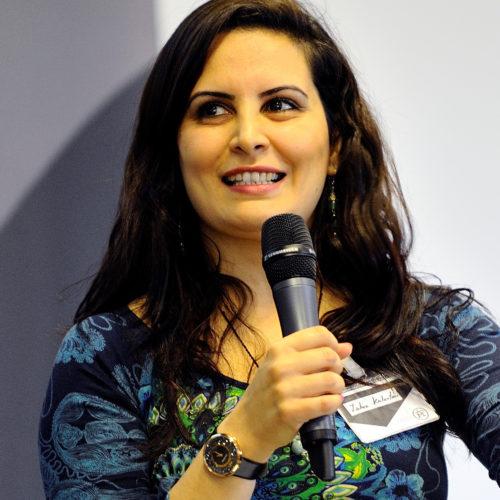 Zahra Kalantari
