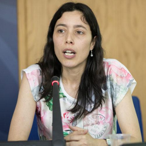 Carla Sofia Santos Ferreira